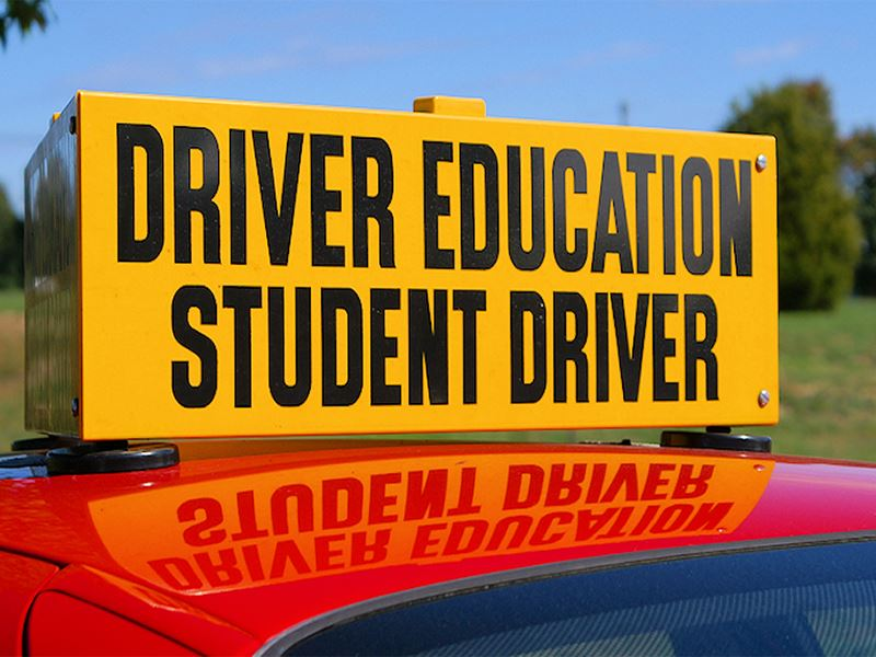Drivers Education Holland