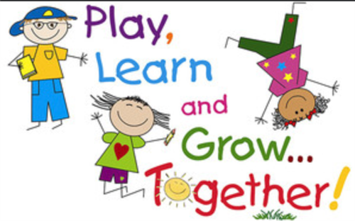 Learn Play and Grow Together